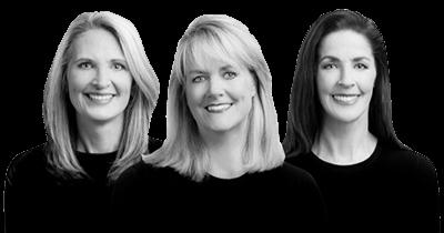 The Donovan Group Luxury Sales Team