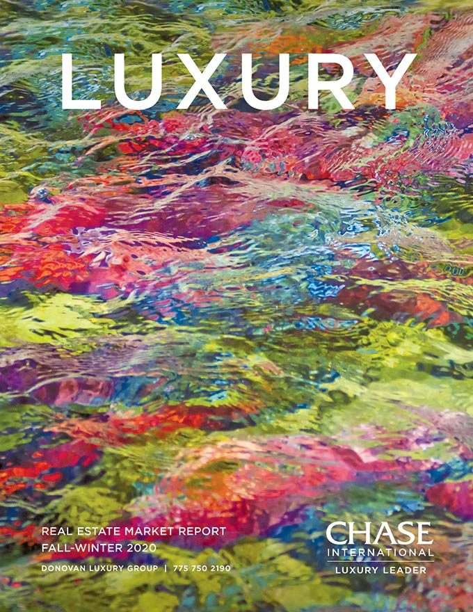 2020 Luxury Report Winter Fall